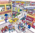 city-street-scene