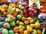 Fruit in all its colours
