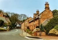 Caldy Village
