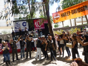 The Harley Costa Blanca Chapter