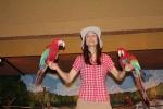 Mundomar Parrot Show
