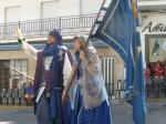 Moors surrender