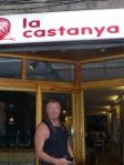La Castanya Restaurant