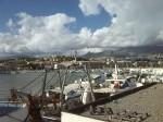 Harbour at Altea