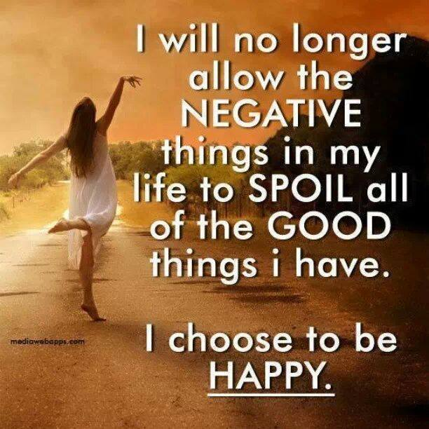 Choose your words to choose the life you want.