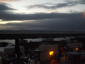Sheldrakes Restaurant at Heswall Shore