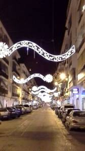 Christmas Altea lights