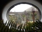 Cesar Manrique Cactus Garden Lanzarote