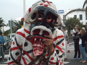 Carnival Men!
