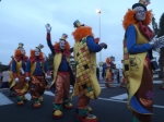 Carnival in Lanzarote Costa Teguise